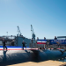 Submarine North Dakota Commissioned in Groton