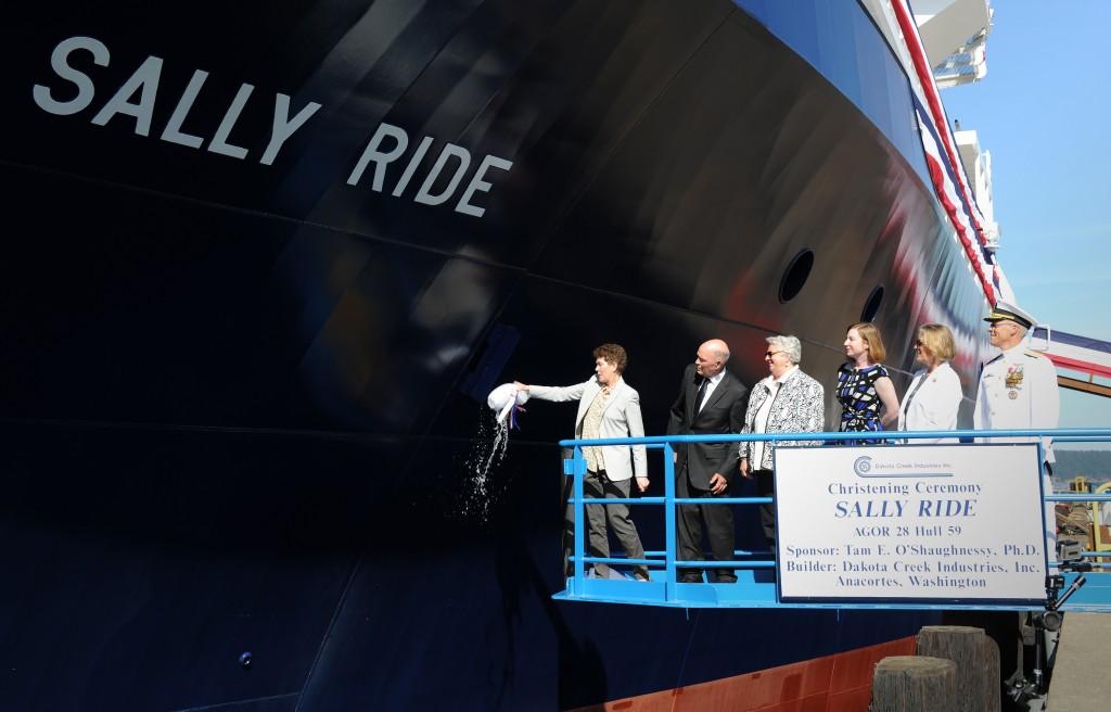 R/V Sally Ride (AGOR 28)